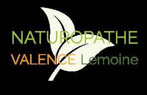 Naturopathe Valence Logo
